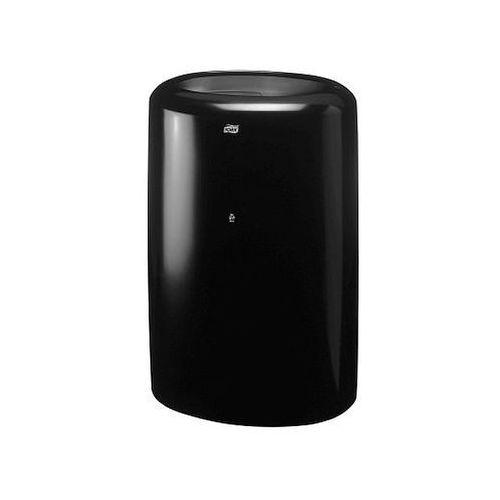 Tork kosz na odpady czarny 50 l. bez pokrywy Nr art. 563008