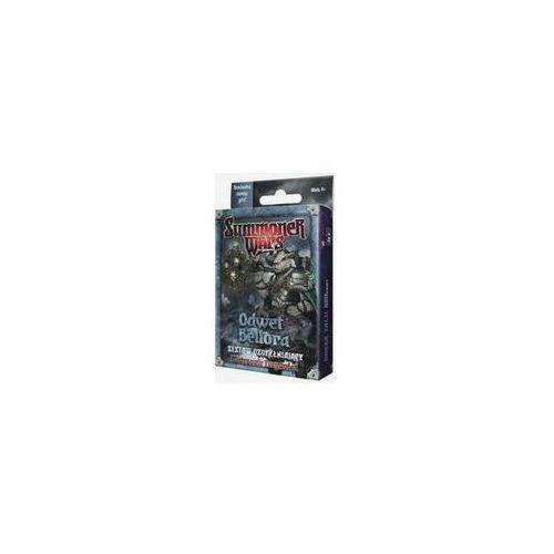 Cube-Factory of Ideas, Summoner Wars: Odwet Bellora, zestaw uzupełniający do gry (5902768838275)
