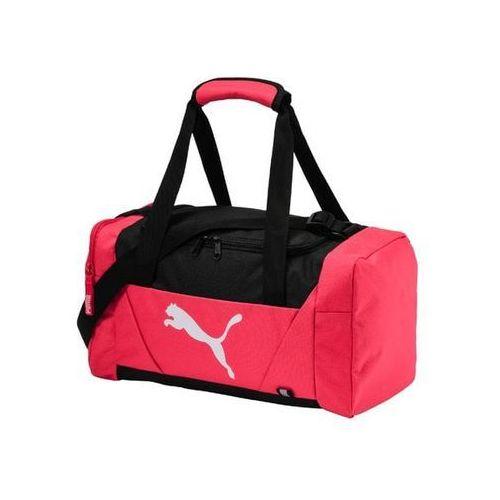 fundamentals xs torba sportowa paradise pink marki Puma