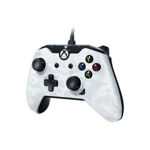 Kontroler PERFORMANCE DESIGNED White Camo (Xbox One S/X/PC) DARMOWY TRANSPORT