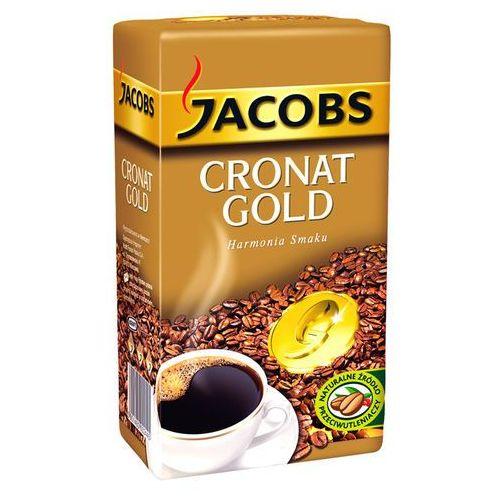 Artykuły spożywcze Kawa jacobs cronat gold mielona 500g