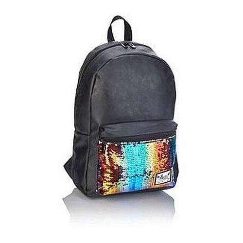 2cf64a96dce37 Astra papiernicze Plecak jednokomorowy fashion hs-138 hash 2 astra  (5901137131597)