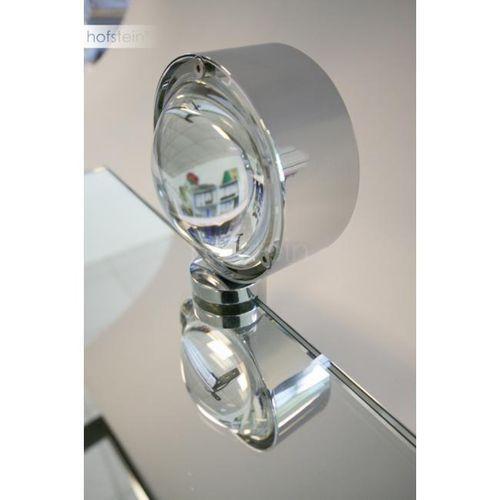 Top light Puk fix, 1-punktowy - design - obszar wewnętrzny - puk - czas dostawy: od 6-10 dni roboczych (4251349304243)