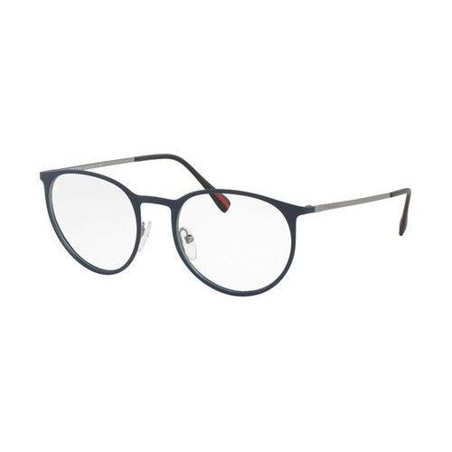 Prada linea rossa Okulary korekcyjne ps50hv spectrum tfy1o1