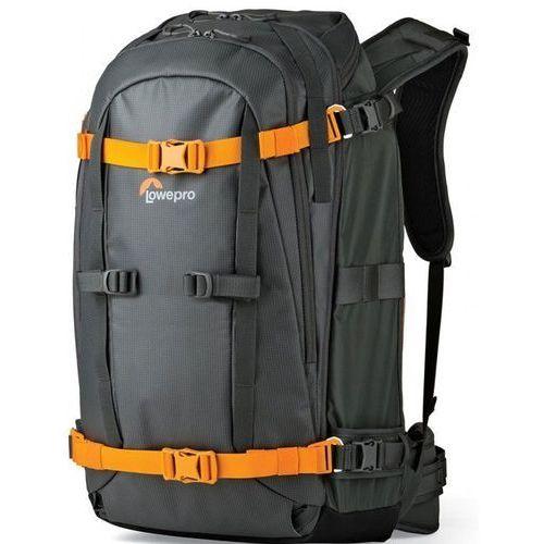 Plecak LOWEPRO Whistler BP 450 AW Szary + DARMOWY TRANSPORT!