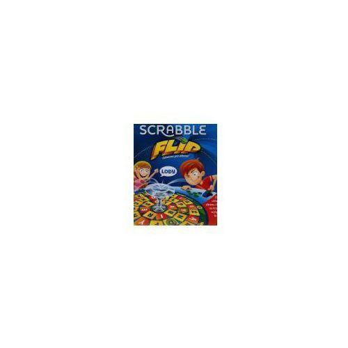 GA Scrabble Flip