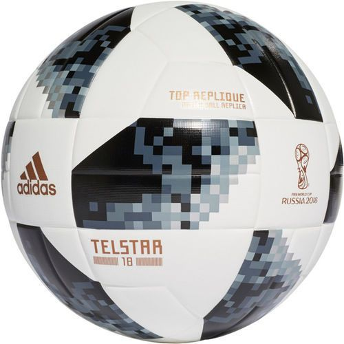 Adidas Piłka nożna telstar world cup top replique ce8091 r. 5