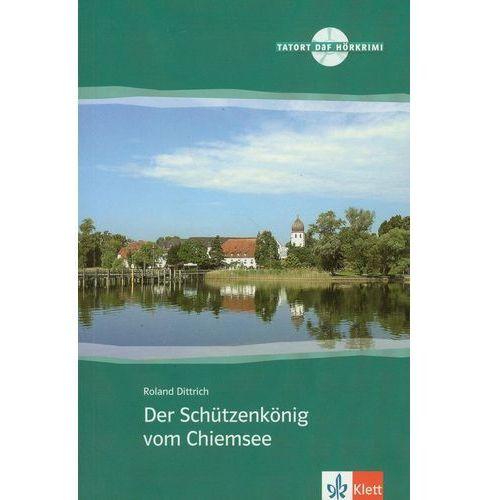 Der Schutzenkonig Vom Chiemsee Z Płytą Cd, Lektorklett
