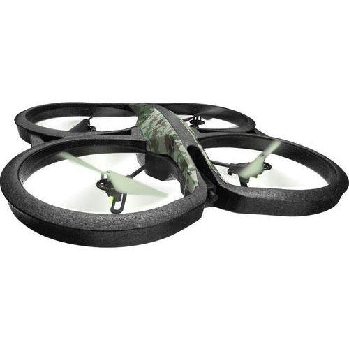 Parrot AR.Drone 2.0 Edycja Jungle - ponad 2000 punktów odbioru w całej Polsce! Szybka dostawa! Atrakcyjne raty! Dostawa w 2h - Warszawa Poznań