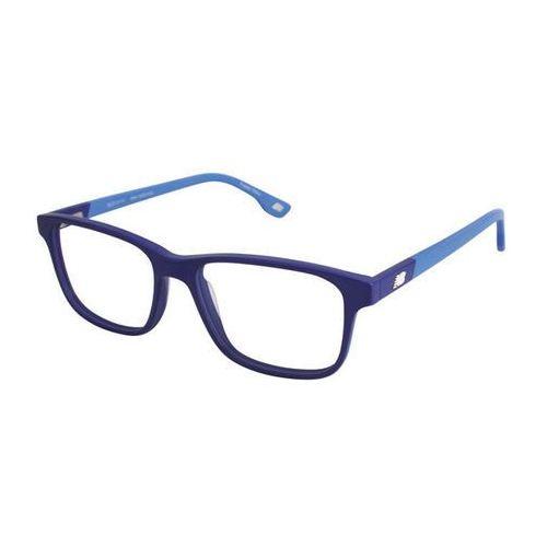 Okulary korekcyjne nb4011 c03 marki New balance
