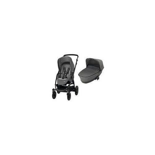 Wózek wielofunkcyjny 2w1 stella  (concrete grey) marki Maxi-cosi