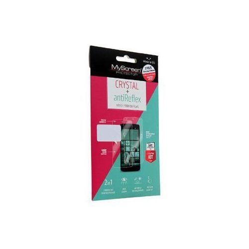 Folia ochronna MYSCREEN Mix 2 szt. do LG F60, 001555530000