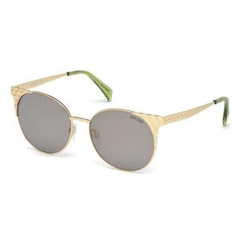 Just cavalli Okulary słoneczne jc 749s 30q