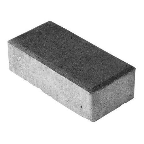Kostka brukowa Polbruk Prosto 4 cm grafitowa