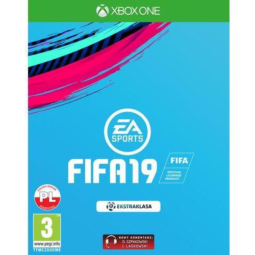 FIFA 19 (Xbox One) - OKAZJE