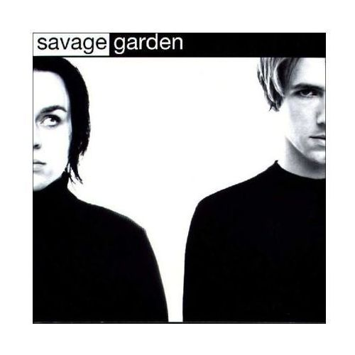 Sony music entertainment / columbia Savage garden - savage garden (5099748716125)