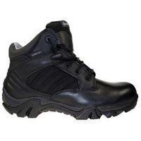 buty damskie taktyczne BATES 2766 czarne 6' + DARMOWY ZWROT (2766), 2766