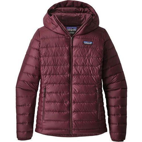Patagonia Down Sweater Kurtka Kobiety fioletowy S 2018 Kurtki zimowe i kurtki parki (0191743296895)