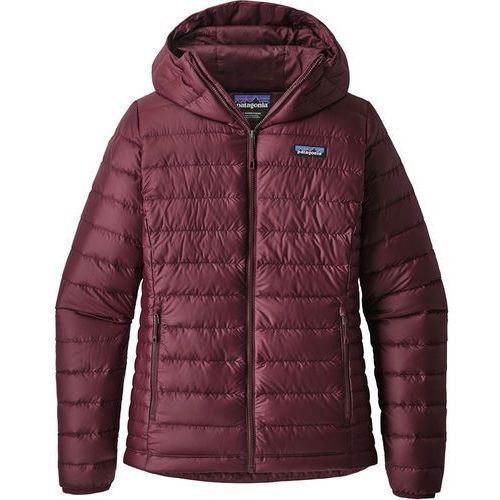 Patagonia Down Sweater Kurtka Kobiety fioletowy S 2018 Kurtki zimowe i kurtki parki, 1 rozmiar