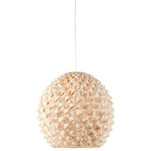 It's About RoMi Lampa wisząca Sagano bambus 44cm globe, naturalny SAGANO/H44/N, SAGANO/H44/N