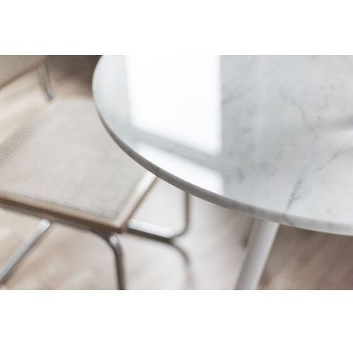 Stół marmurowy oslo czarny marki The brooklyn loft