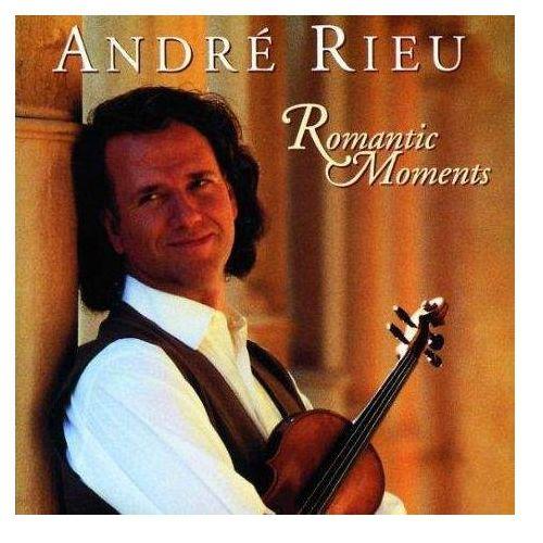 Polydor Romantic moments