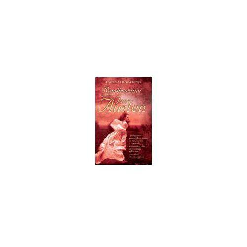 Randkowanie według Jane Austen (248 str.)