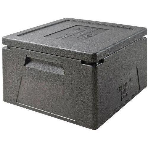 Pojemnik termoizolacyjny do pizzy 27l 415x400x265 marki Stalgast