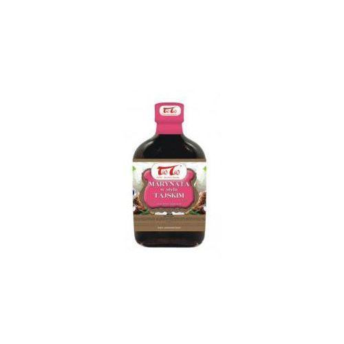 Marynata w stylu tajskim Tao Tao 175 ml - produkt z kategorii- Sosy i dodatki