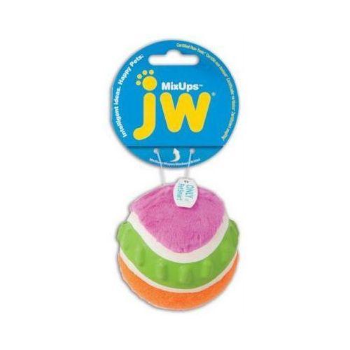 mixups ribbed ball medium [31028] marki Jw pet