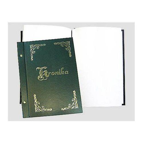 Kronika 1829-028, a4/100k. zielona marki Warta