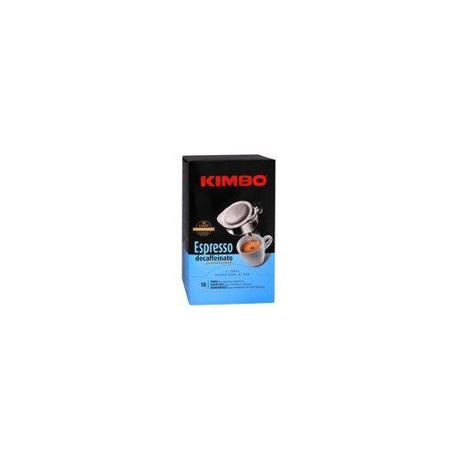 Kimbo Espresso Napoletano Decaffeinato ESE 18 szt.