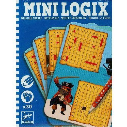 Gra mini - Statki (3070900053557)