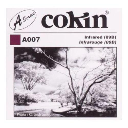 m filtr p007 infrared ir filtr na podczerwień marki Cokin