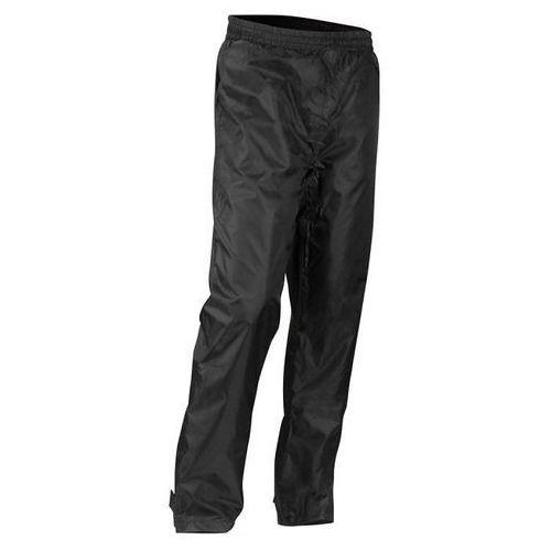 Męskie spodnie trekkingowe lugo czarny l marki Campus