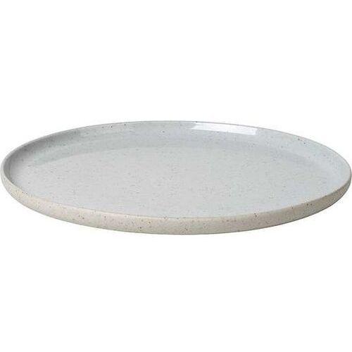 Talerz deserowy sablo 21 cm marki Blomus