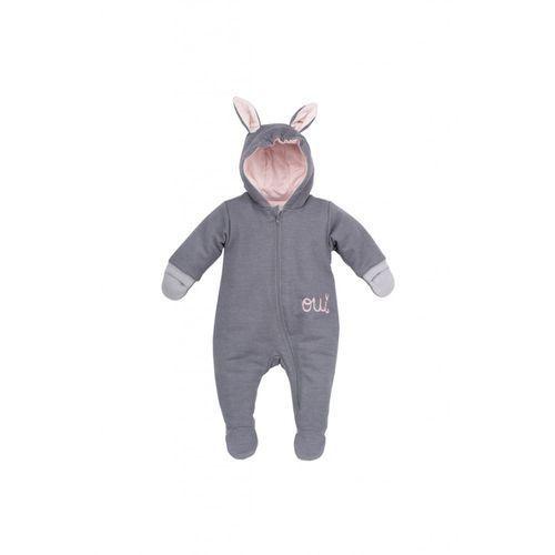 Pinokio Kombinezon niemowlęcy 100% bawełna5a35aq