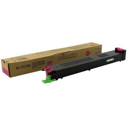 Sharp toner Magenta MX-31GTMA, MX31GTMA, MX-31GTMA