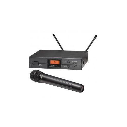 Audio Technica Mikrofon bezprzewodowy ATW-2120a D