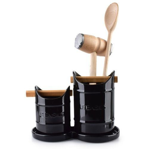 MODERN LIFE Zestaw na przybory kuchenne 24.5x13xh18cm