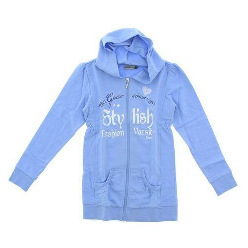 bluza dziecięca niebieski 6 lat marki Geox
