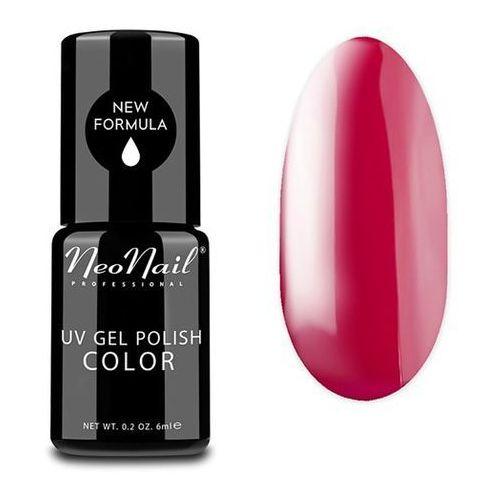 NEONAIL UV Gel Polish Color 3645 Juicy Raspberry 6ml