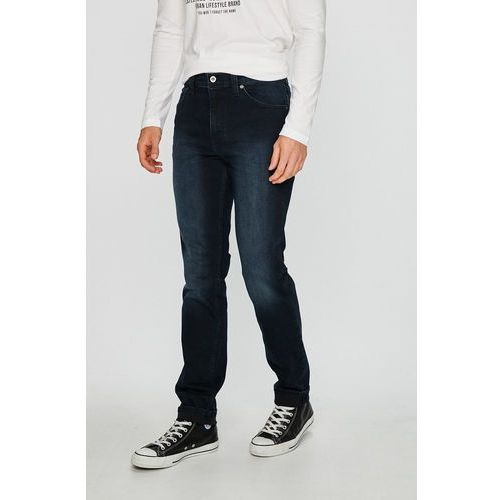 Mustang - Jeansy Tramper, jeans