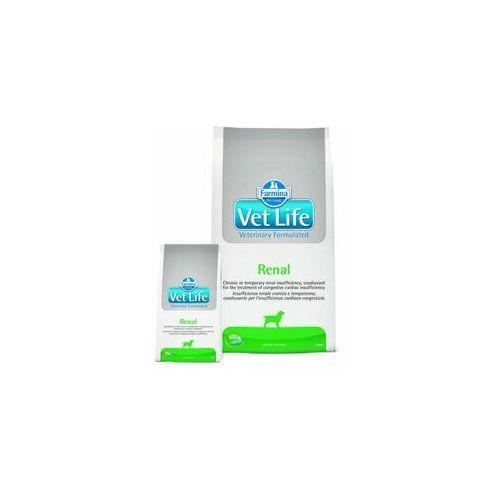 Farmina Vet Life RENAL 12kg (8010276025395)