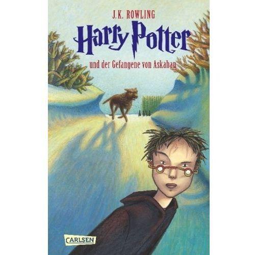 Harry Potter und der Gefangene von Askaban (9783551551696)