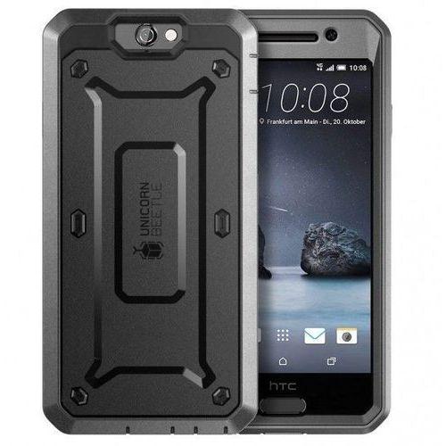 Supcase Unicorn Beetle Pro Black | Obudowa dla modelu HTC One A9