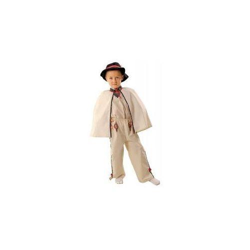 Marlux Strój góral lux 110/116, kategoria: kostiumy dla dzieci