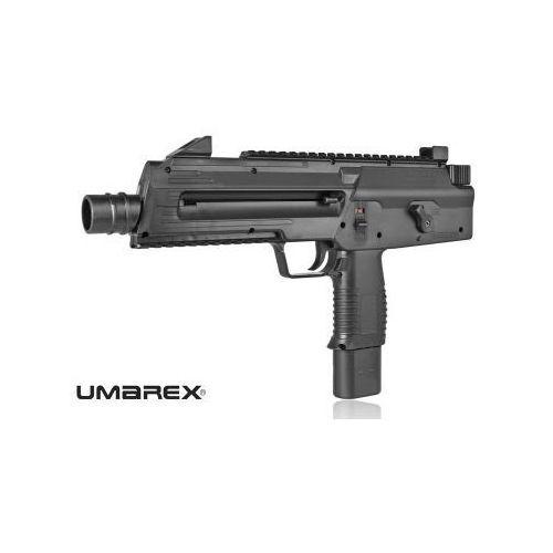 Umarex-walther Wiatrówka pistolet maszynowy steel storm na śruty bb/bbs 4,46mm/co2.