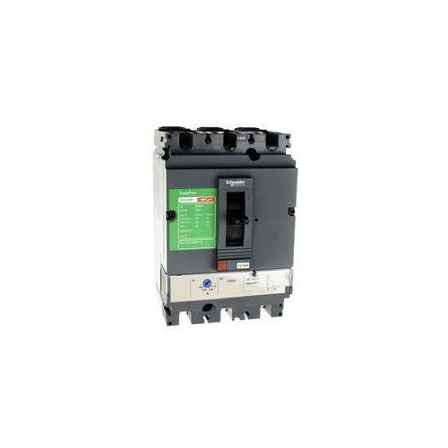 schneider electric Wyłącznik kompaktowy cvs160f tm160d 3p lv516333 schneider electric (3606480229206)