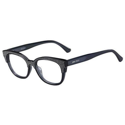 Jimmy choo Okulary korekcyjne 177 18r